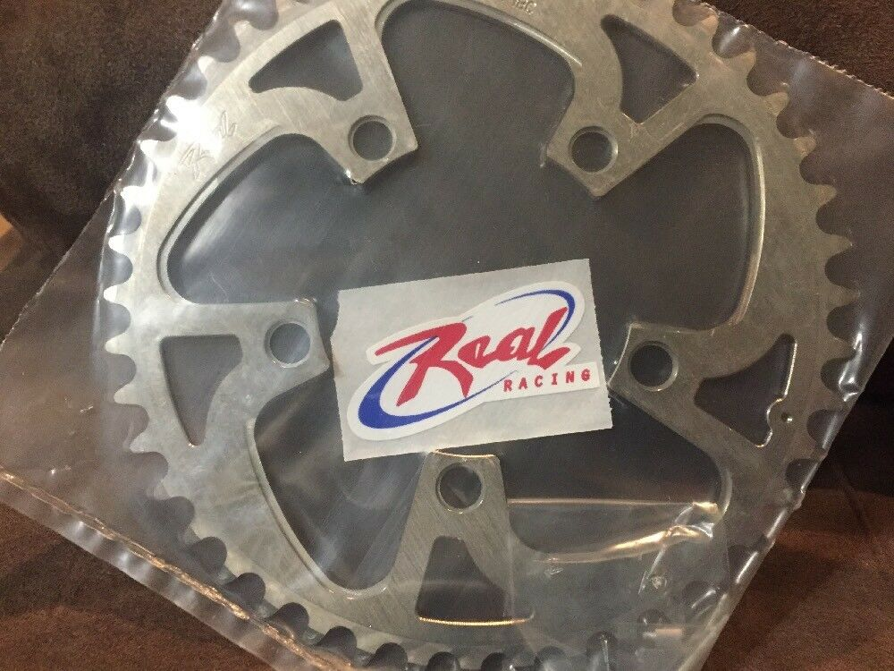 REAL 44 TOOTH   94 BCD  CHAINRING