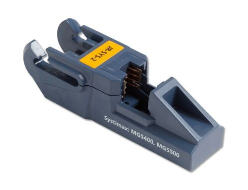 Fluke Networks JR-SYS-2-H JackRapid Replacement Blade Head for .. Free Shipping