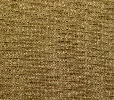 """ASTRAKAN BEIGE TAN CHENILLE SOLID HEAVY UPHOLSTERY FABRIC BY THE YARD 57""""W"""