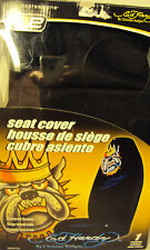 Auto Expressions Ed Hardy Black Colorful Bulldog Seat Cover 1 in box 800001534