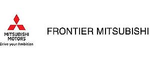 Frontier Mitsubishi