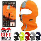 USA Outdoor Brand Zipper Mask Hat Warm Balaclava Ski Hunt Bike Cycle Sport Cap !