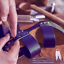 miniatura 5 - 27pcs-Cuero-Manualidades-Herramientas-Bricolaje-Costura-Esculpido-Punetazo