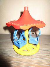 Lego Fabuland Carrousel Manège Merry-go-Round complet du 3668