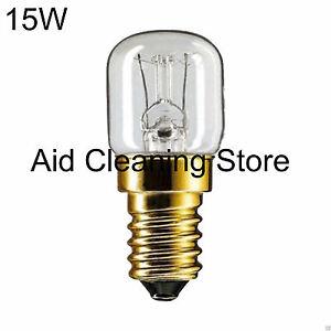 Diplomat-15w-300-grado-E14-Horno-lampara-luz-lampara-240v-mismo-envio-del-dia-de-15w