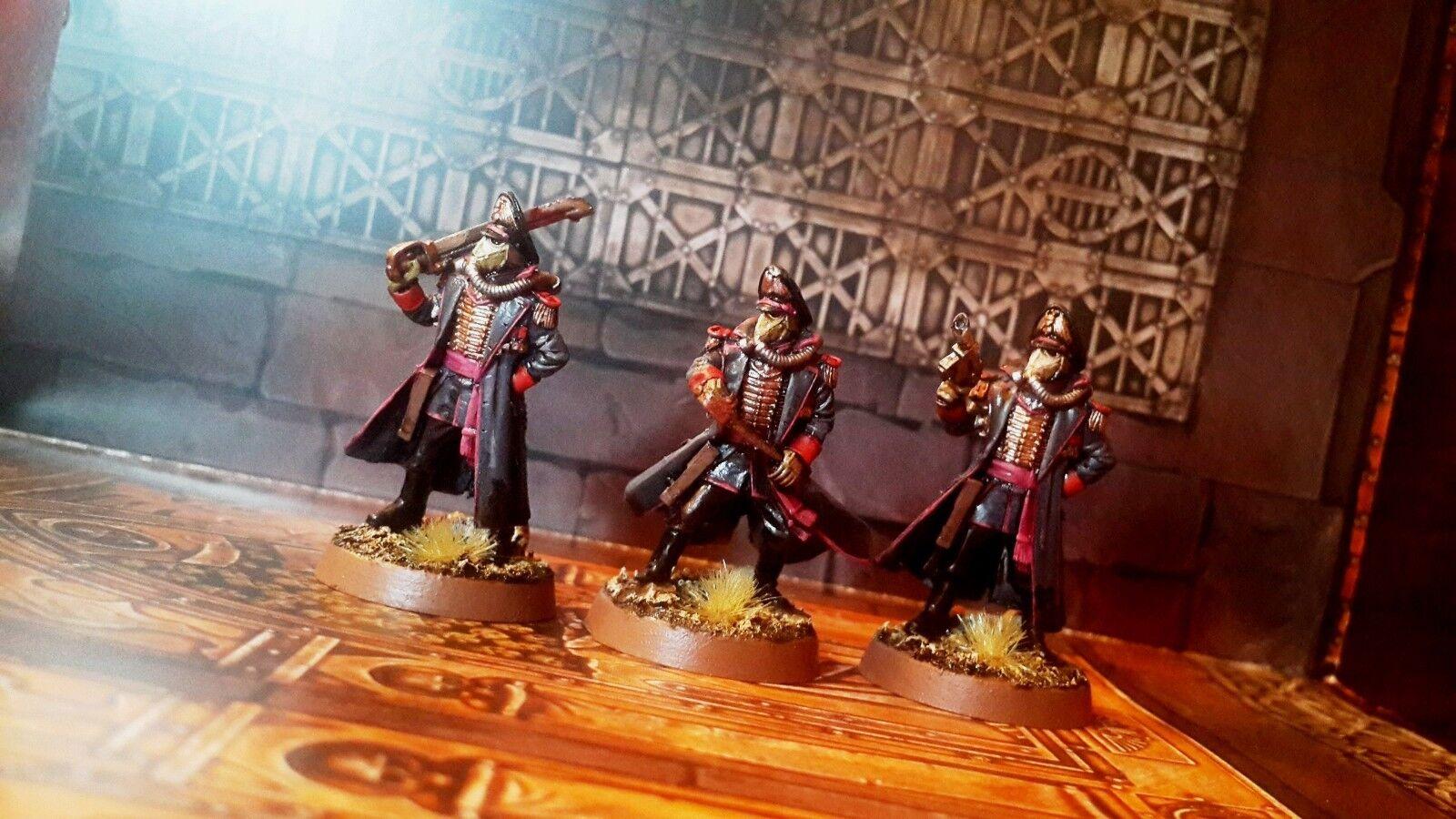 El Caballero de de de la muerte de la Comisión krieg, tiene un paquete exclusivo de 40 martillos. 40d