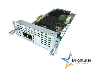 Cisco-NIM-2FXO-2-Port-Network-Interface-Module-FXO