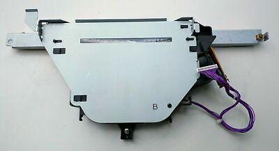 HP Color LaserJet 5500 Printer Laser Scanner Assembly RG5-6735 RG5-6736