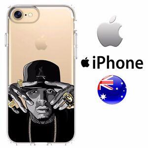 5e3e8012e2e Case Cover Silicone Kid Ink Dr Dre Snoop Dog 2Pac Rapper Drake ...