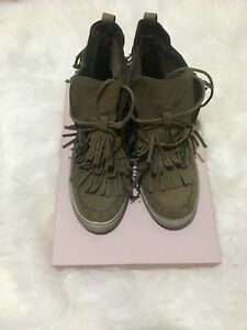 scarpe hogan con rialzo interno