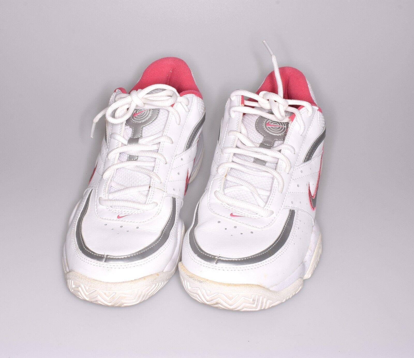 NIKE shoe rosa Turnschuhe 7 pink US 9.5 UK 7 Turnschuhe EURO 41 26.5 cm 315240-102 62ca01