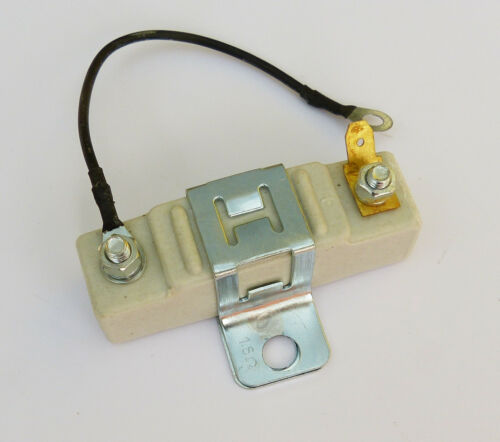Classic-Car-Ignition-Coil-16-Ohm-Ballast-Resistor-134176A-GT6-GT7-TR6-Stag