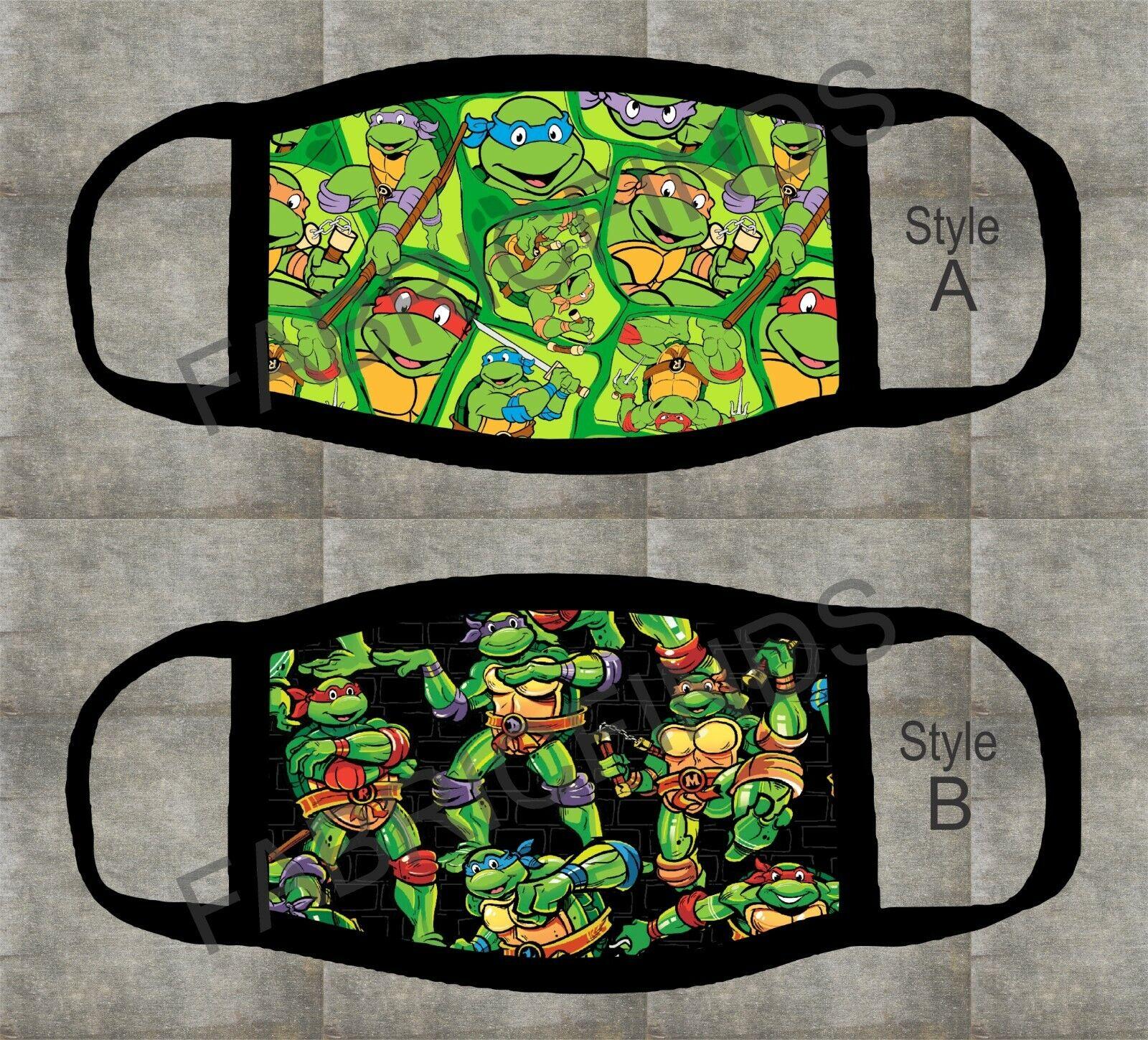 Nickelodeon Teenage Mutant Ninja Turtles Adult Shredder Overhead