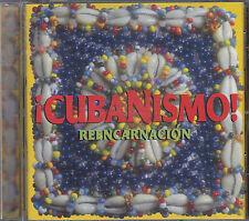 CUBANISMO - reencarnacion CD