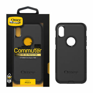 official photos 84704 72a94 Details about OtterBox Commuter Series On-the-Go Protection Case for Apple  iPhone X Black