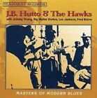 Masters of Modern Blues by J.B. Hutto & the Hawks (CD, Mar-1995, Shout! Records)