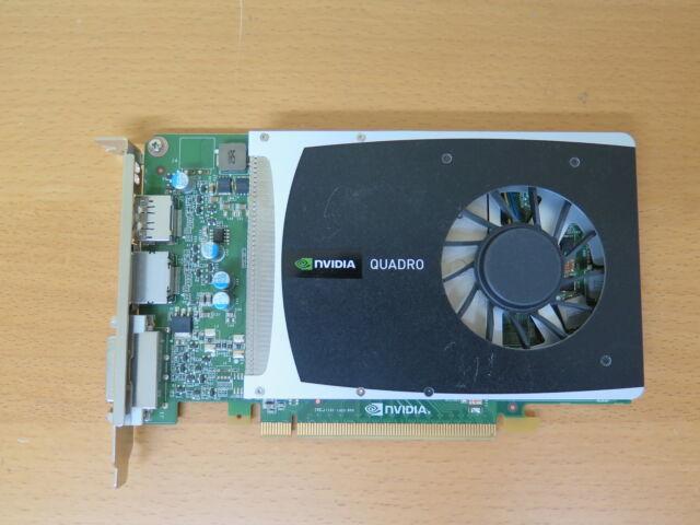 nvidia quadro 2000 gddr5 pcie video graphics card 1gb for