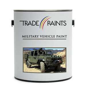 Army-Military-Vehicle-Camouflage-NATO-Paint-All-Colours-amp-Can-Sizes-Available