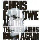 Chris Farlowe - Born Again (2009)