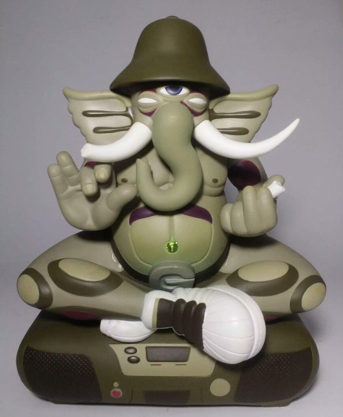 Doze Grün - Ganesh (Grün) 11