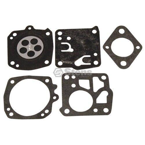 Joint d/'étanchéité et Diaphragme Kit Pour Tillotson hs modèle carburateurs