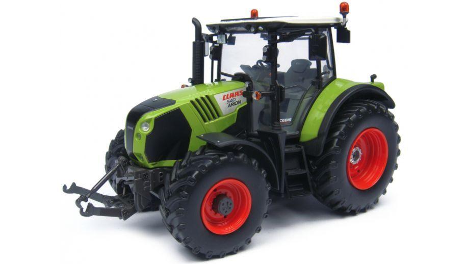 buena reputación Universal Hobbies 4250 1 32 Escala Modelo 540 Claas Arion Arion Arion Tractor (MIB)  orden ahora con gran descuento y entrega gratuita