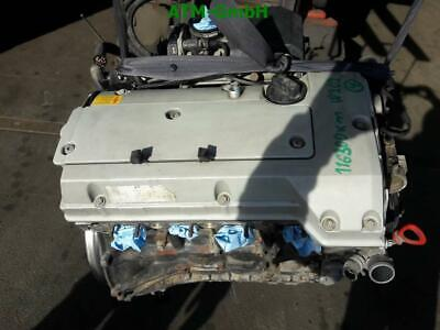 Montagesatz Auspuff ab Katalysator MERCEDES-BENZ C-KLASSE W202 T202 C180 97-00