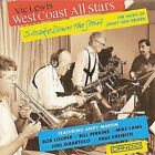 Shake Down the Stars: The Music of Jimmy Van Heusen by Vic Lewis West Coast All Stars (CD, Apr-2008, Candid Records)