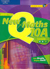 New Qmaths 10A by Ross Brodie, Stephen Swift (Mixed media product, 2005)