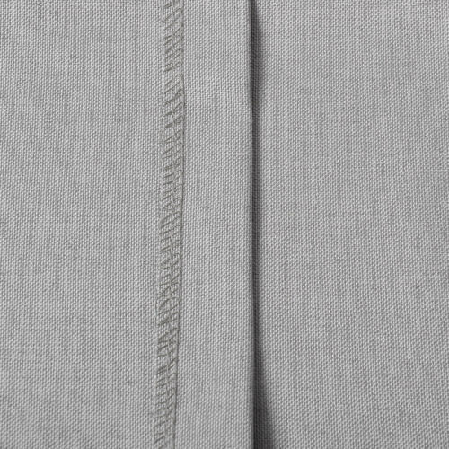 Nappe abwachbar Lotus lin aspect tache Protection Jardin Rectangulaire Ronde Ovale #1151