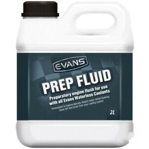 Evans Prep Fluid (2 Liter) Reinigungsflüssigkeit