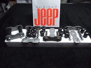 Jeep-CJ-Laredo-CJ-shackles-Jeep-shackles-CJ-lift-kit