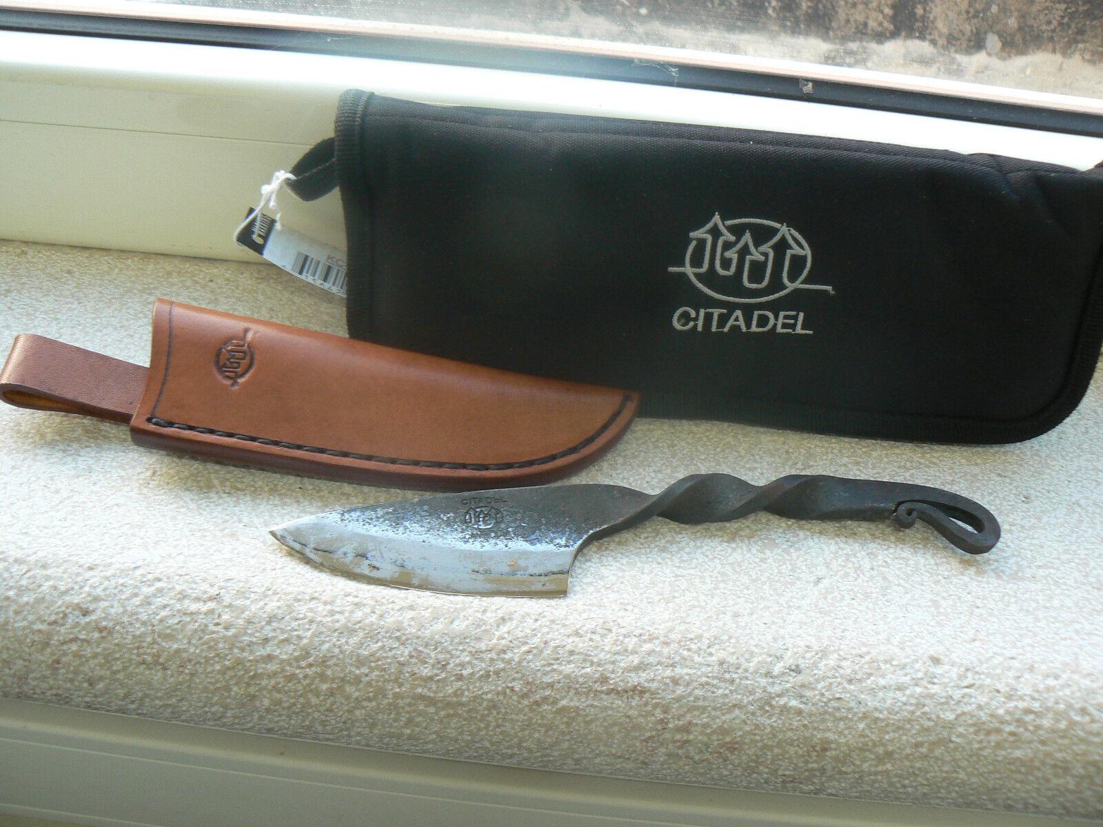 Coltello Citadel CD4207 Twisted Big knife messer couteau navaja