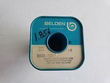 Belden 20 Gauge Wire Blue F 219