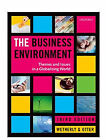 The Business Environment: Themes and Issues in a Globalizing World by Oxford University Press (Paperback, 2014)