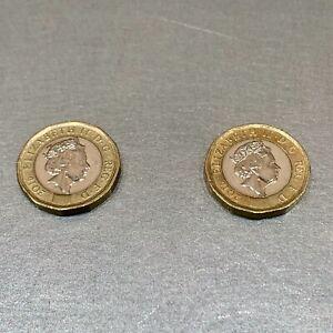 Britisches Pfund Münzen