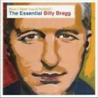 Must I Paint You a Picture?: The Essential Billy Bragg by Billy Bragg (CD, Oct-2003, Cooking Vinyl Records (USA))