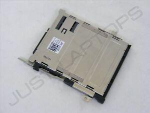 Dell-Latitude-E6400-Tarjeta-Expresa-Ranura-Caddy-Tablero-0DW758-DW758