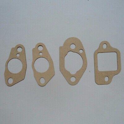 4Pcs//Set Gaskets for Carb Carburettor Carburetor HONDA GCV135 GCV160 GC135 GC160