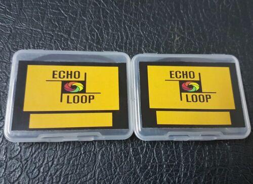 all models MK2 IC loop 20 X WEM // Watkins COPICAT Echo Tape Loops MK1