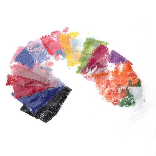 5D Diamond Paint Kits Cross-Stitching Embroidery Landscape Arts Crafts Tools Mar