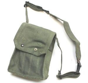 Holder NEW Genuine French Army Foreign Legion F1 Magazine Ammo Pouch