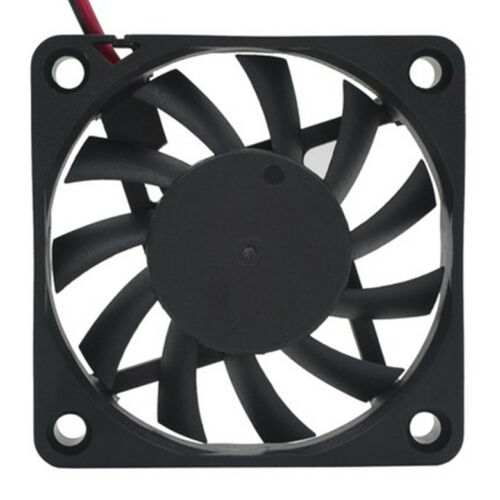 6010 6CM double ball industrial cooling fan YY6010L24B 24V 0.08A