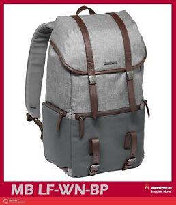 Image is loading Manfrotto-Windsor-Camera-and-Laptop-Backpack-for-DSLR- eabb1877ec62e