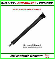 Mazda Miata Driveshaft 1990 - 1991- 1992 - 1993 - 1year Warranty