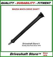 Mazda Miata Driveshaft 1990 - 1991- 1992 - 1993 - 1year Warranty