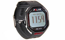 Polar RCX5 GPS Heart Rate Monitor and Sports Watch In Black (ML1264)