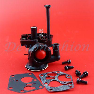 Details about  /Carburetor FOR Briggs Stratton 498809 498809A 96900 98900 9B900 thru 9H999 carb