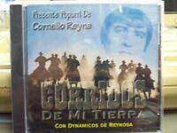 Corridos De Mi Tierra Dynamicos De Reynosa:spanish And Spanish