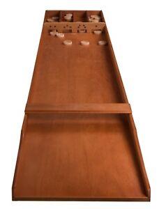 Square - Billard Hollandais Dutch Shuffleboard Sjoelbak